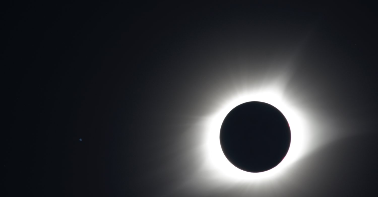 The Winners And Losers of Solar Eclipse Glasses