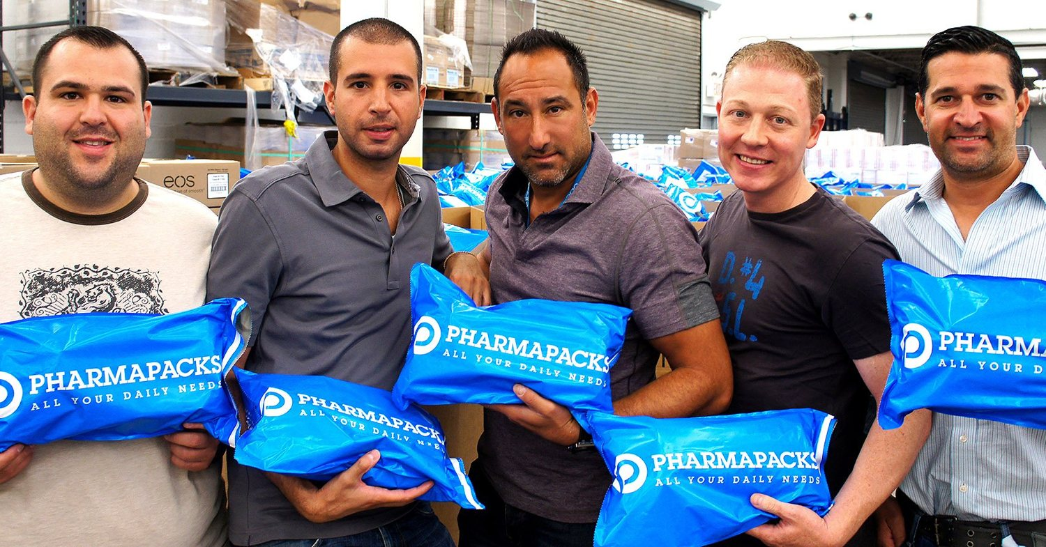 Pharmapacks, largest health and beauty seller on Amazon, on plans to do $300 million next year