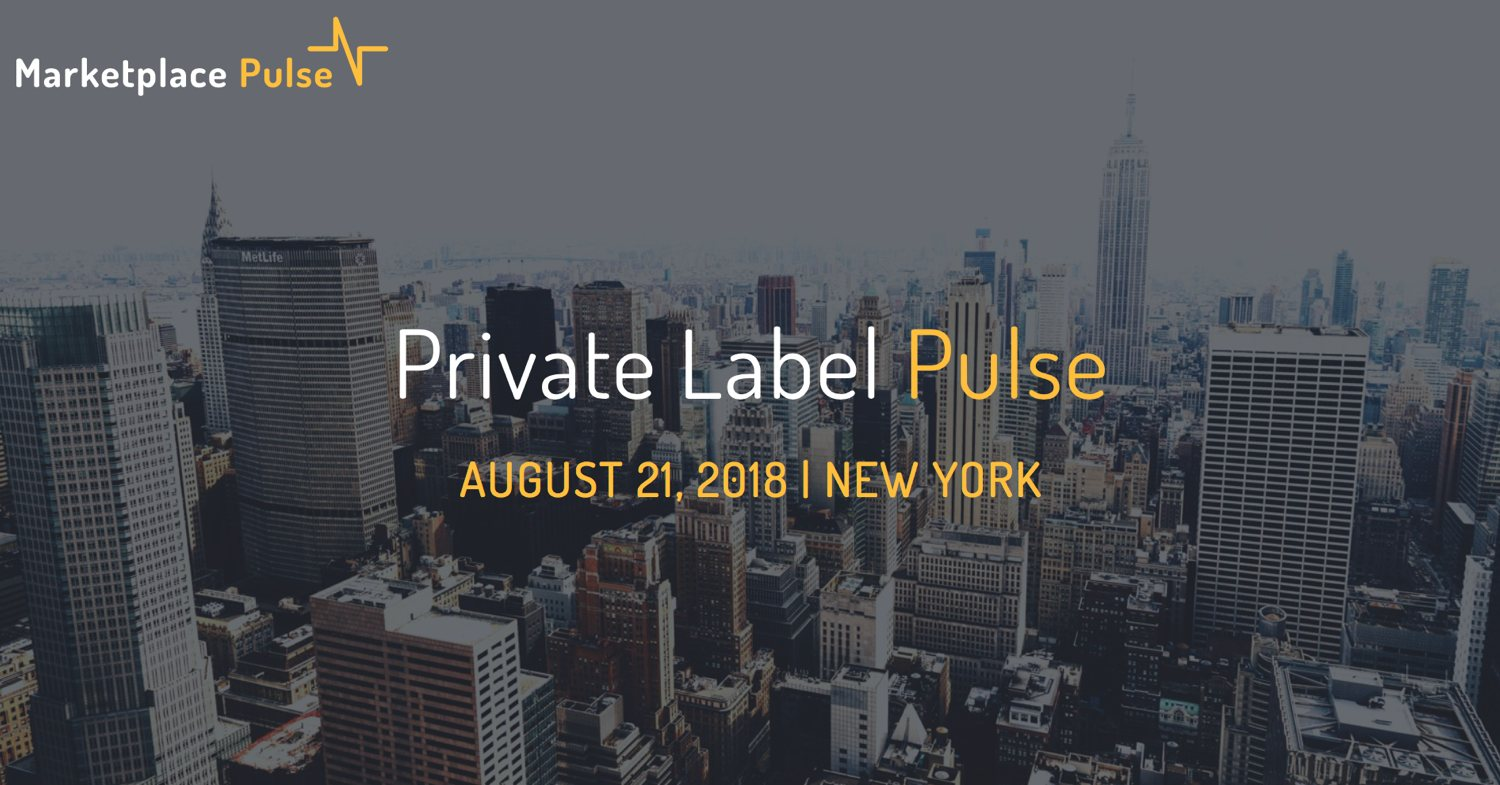 Private Label Pulse 2018