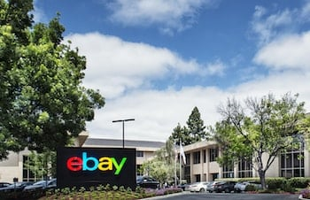 eBay's Q2 2016 Sees $19.8 Billion in Marketplace Sales, Passes 1 Billion Live Listings