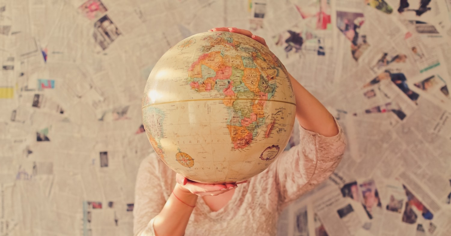Etsy Shops from Nearly Every Country in the World, US Makes up 75%